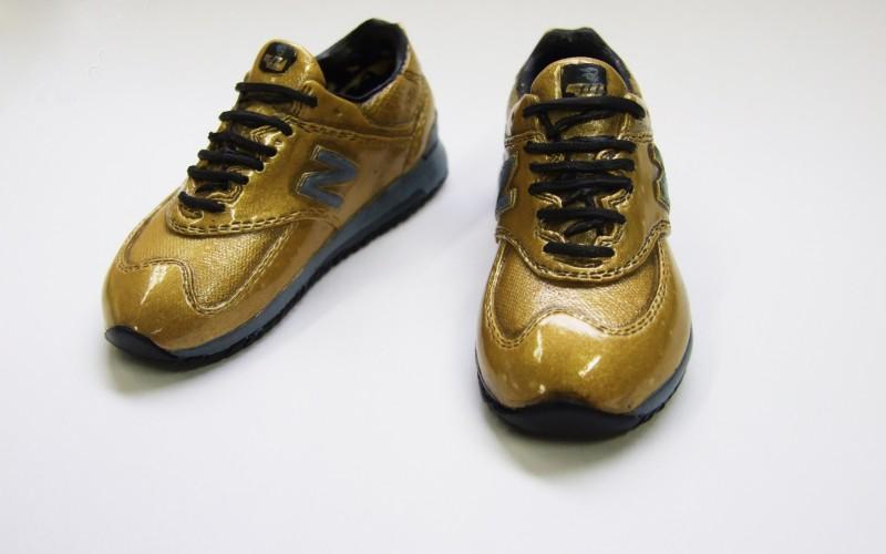 mini shoe model